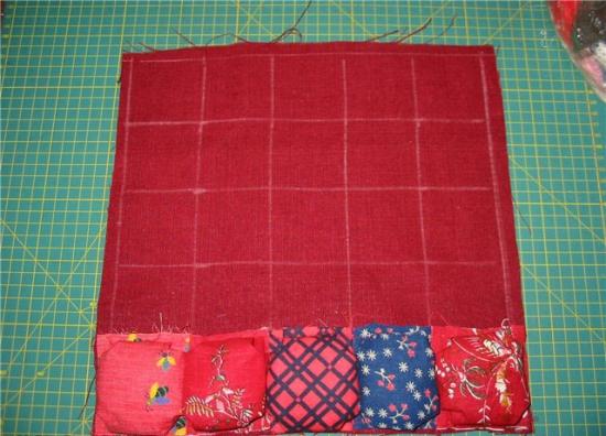 Подушки коврики своими руками выкройки фото схемы 8